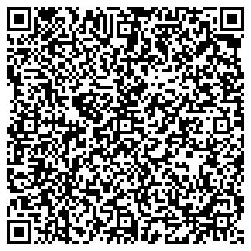 QR-код с контактной информацией организации БИБЛИОТЕКА ИМ. ШОЛОХОВА