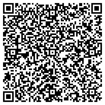 QR-код с контактной информацией организации ПРОСТОР АКЦИОНЕРНОЕ ПРЕДПРИЯТИЕ