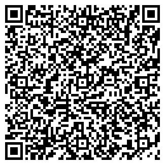 QR-код с контактной информацией организации ПИАНИНО, ОАО