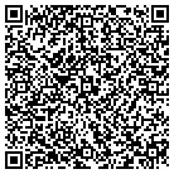 QR-код с контактной информацией организации МЕЛИОРАТИВНО-ПОЖАРНАЯ СТАНЦИЯ