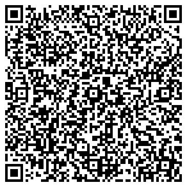 QR-код с контактной информацией организации БИБЛИОТЕКА ПРИ ИНСТИТУТЕ ТАРАЗ