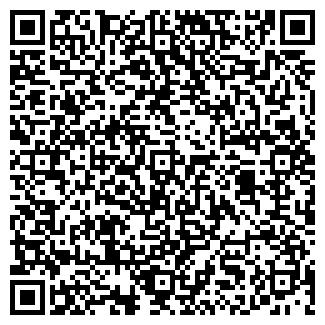 QR-код с контактной информацией организации ООО ЯРЛЕС