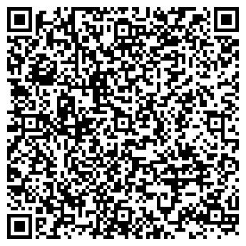 QR-код с контактной информацией организации МАТВЕЙЧУК Н. А., ИП