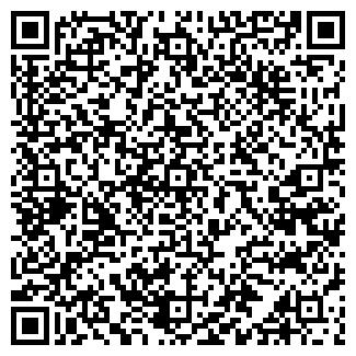 QR-код с контактной информацией организации ТИПОГРАФИЯ ФГУП