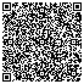 QR-код с контактной информацией организации ФЕДОСОВО ЧАСТНОЕ ПОДВОРЬЕ