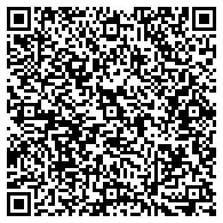 QR-код с контактной информацией организации ИСГЕН