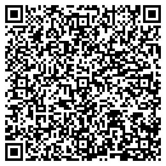 QR-код с контактной информацией организации ТАКСИ 00