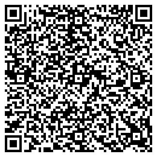 QR-код с контактной информацией организации ТЕХСИЛА