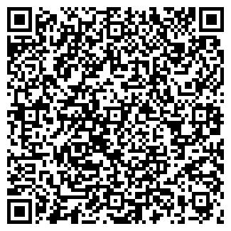 QR-код с контактной информацией организации МЕТА-ГИПС