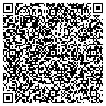 QR-код с контактной информацией организации РАДУГА РЕАБИЛИТАЦИОННЫЙ ЦЕНТР ДЛЯ ДЕТЕЙ