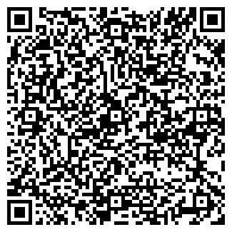 QR-код с контактной информацией организации ОГАНОВ Э.Г.
