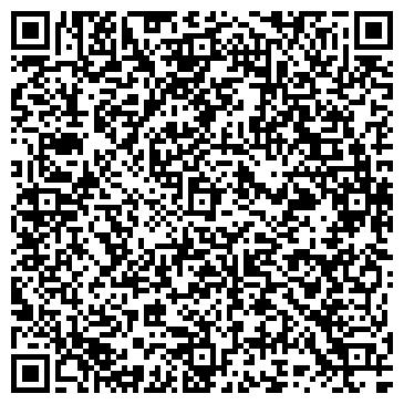 QR-код с контактной информацией организации БОЛЬНИЦА СКОРОЙ МЕДИЦИНСКОЙ ПОМОЩИ