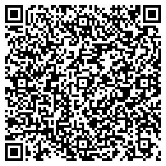 QR-код с контактной информацией организации ООО ЛЕСМАРКЕТ