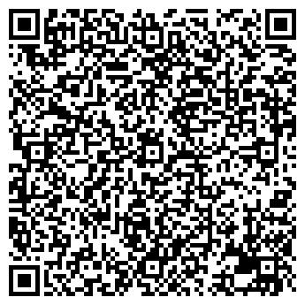 QR-код с контактной информацией организации ЯРЦЕВСКИЙ ДЕРЕВООБРАБАТЫВАЮЩИЙ ЗАВОД, ООО
