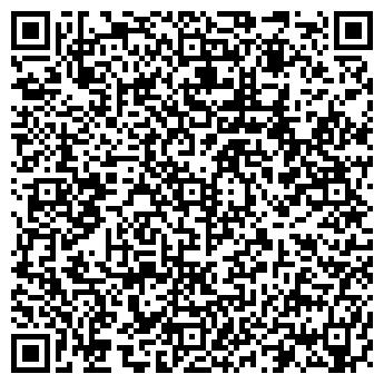 QR-код с контактной информацией организации АРКАДА-ИНСТРУМЕНТ, ЗАО