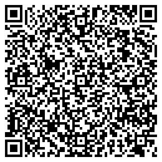 QR-код с контактной информацией организации КВФ, ООО