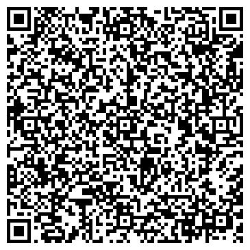 QR-код с контактной информацией организации ЯРЦЕВСКАЯ НЕДВИЖИМОСТЬ АГЕНТСТВО