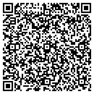 QR-код с контактной информацией организации СИПС