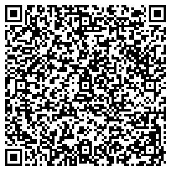 QR-код с контактной информацией организации ЗВУКИ ВОКРУГ
