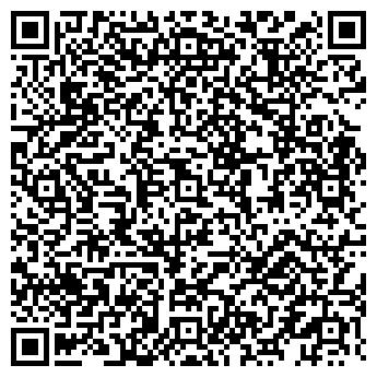 QR-код с контактной информацией организации ПРЕДПРИЯТИЕ РУС