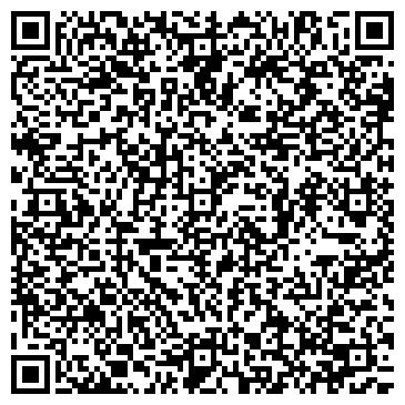 QR-код с контактной информацией организации РУБИН ФИРМЕННЫЙ МАГАЗИН