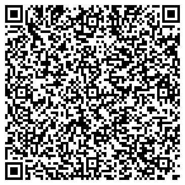 QR-код с контактной информацией организации СТУДИЯ ЗВУКА