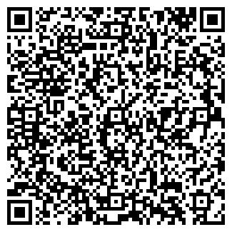 QR-код с контактной информацией организации DVD-ДОМ
