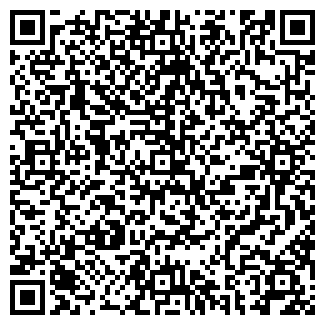 QR-код с контактной информацией организации ВОСХОД ТОО