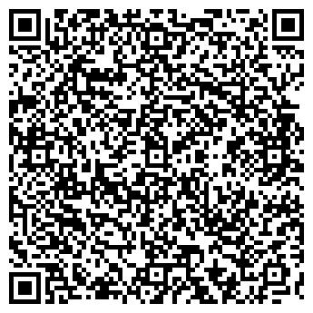 QR-код с контактной информацией организации КОМПАНИЯ ЭНДЖИН