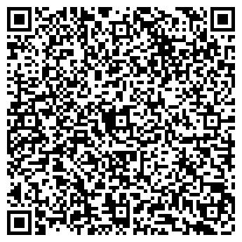 QR-код с контактной информацией организации ЭЛЕВЕЛ РОСТОВ, ЗАО