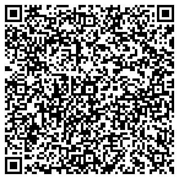 QR-код с контактной информацией организации ВОСТОЧНО-ЕВРОПЕЙСКАЯ ПРОМЫШЛЕННАЯ КОМПАНИЯ