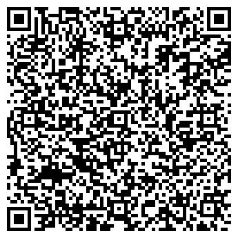 QR-код с контактной информацией организации ТЕХНОЛОГИЯ ТЕХНИКИ