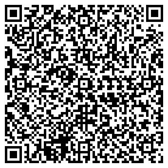 QR-код с контактной информацией организации ГАЛЕНИКА ТОО