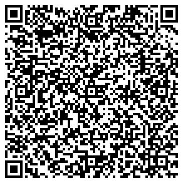 QR-код с контактной информацией организации ПОДЗЕММЕТАЛЛЗАЩИТА ФИЛИАЛ, ОАО