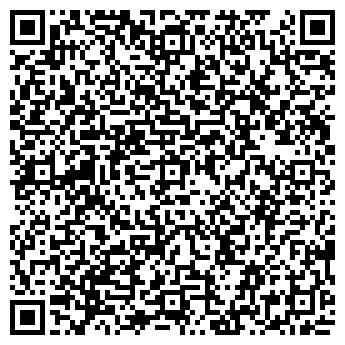 QR-код с контактной информацией организации ОАО РОСТОВЭНЕРГО