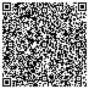 QR-код с контактной информацией организации ГАРМОНИЯ ЦЕНТР ЗДОРОВЬЯ И КРАСОТЫ