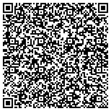 QR-код с контактной информацией организации ЦЕНТРАЛЬНЫЕ ЭЛЕКТРИЧЕСКИЕ СЕТИ ОАО РОСТОВЭНЕРГО