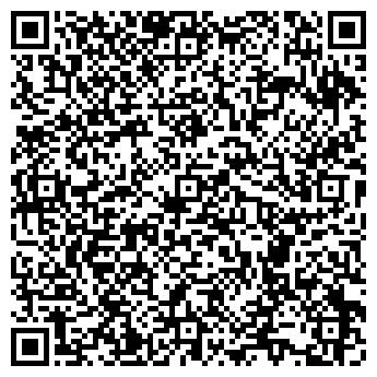 QR-код с контактной информацией организации ДОНЭНЕРГОСЕРВИС