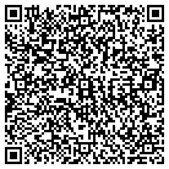 QR-код с контактной информацией организации ЛИФТРЕМОНТ, ЗАО