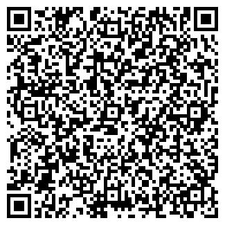 QR-код с контактной информацией организации ГОЛЛИВУД КИНОТЕАТР