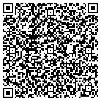 QR-код с контактной информацией организации ГИМНАЗИЯ РАЗВИТИЕ
