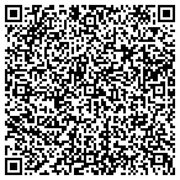 QR-код с контактной информацией организации КАЗАЧЬЯ ГИМНАЗИЯ ИМ. Я. П. БАКЛАНОВА