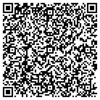 QR-код с контактной информацией организации ЛИЦЕЙ РГСУ