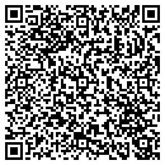 QR-код с контактной информацией организации БАНК-ЛИЦЕЙ