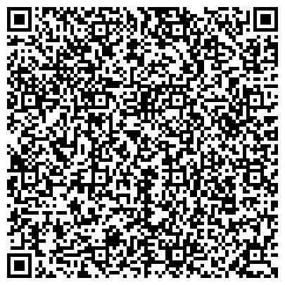 QR-код с контактной информацией организации ЛИЦЕЙ ИНФОРМАЦИОННЫХ ТЕХНОЛОГИЙ ПРИ РОСТОВСКОМ ВОЕННОМ ИНСТИТУТЕ РАКЕТНЫХ ВОЙСК