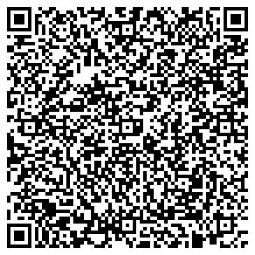 QR-код с контактной информацией организации МНОГОПРОФИЛЬНЫЙ ЛИЦЕЙ