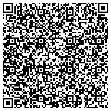 QR-код с контактной информацией организации МНОГОПРОФИЛЬНЫЙ ЛИЦЕЙ ОКТЯБРЬСКОГО РАЙОНА