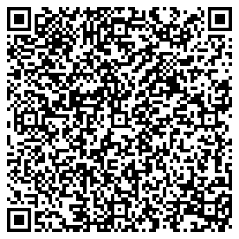 QR-код с контактной информацией организации МОУ КОММЕРЧЕСКИЙ ЛИЦЕЙ