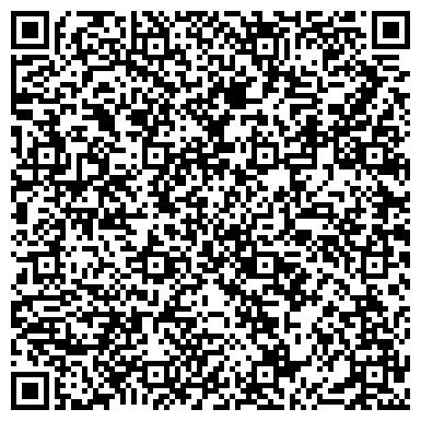 QR-код с контактной информацией организации ПРОФЕССИОНАЛЬНЫЙ СТРОИТЕЛЬНО-ХУДОЖЕСТВЕННЫЙ ЛИЦЕЙ