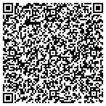 QR-код с контактной информацией организации ГОРОДСКАЯ ДЕТСКАЯ БОЛЬНИЦА № 1